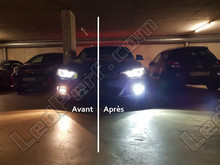 Led BMW SERIE 3 (F30 F31) 2015 335i Tuning