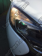 Led OPEL ZAFIRA C 2013 Cosmo pack Tuning