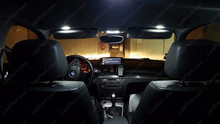 Led BMW SERIE 1 2009 LUXE 120D Tuning