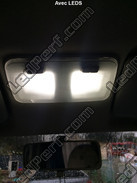 Led FIAT DUCATO II 2005 128ch châssis long Tuning
